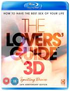 The Lovers' Guide 3D - Igniting Desire. Enjoy The Best Sex of Your Life