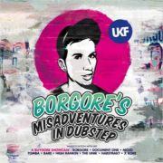 Borgore's Misadventures In Dubstep