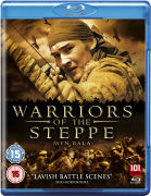 Warriors of Steppe: Myn Bala