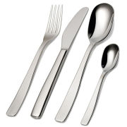 Alessi KnifeForkSpoon Cutlery Set - 24 Pieces