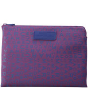 Marc by Marc Jacobs Tablet Zip Case - Amazon Purple Multi