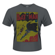 DC Originals Men's T-Shirt - Batman Issue One
