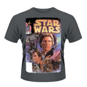 Star Wars Men's T-Shirt - Comic