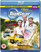 Top Gear: The Burma Special - Directors Cut