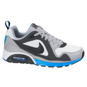 Nike Men's Air Max Triax Trainers - White/Navy