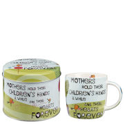 Mother's Mug in a Tin