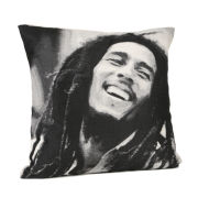 Malini Icon Bob Print Cushion