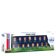 SoccerStarz - 15 Player Team Packs