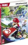 Mario Kart 8 for Wii U - Game Guide (Paperback)