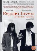 Regular Lovers (Les Amants Reguliers)