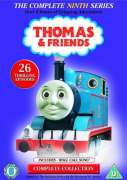Thomas And Friends - The Complete Series 9