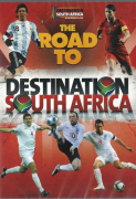 Destination South Africa: The Road To