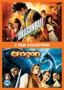 Dragonball: Evolution / Eragon