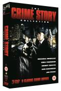 The Crime Story Collection