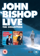 John Bishop Box Set