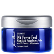 Jack Black DIY Power Peel Pads (40 Pads)