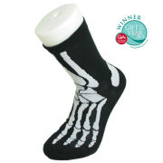 Silly Socks Skeleton