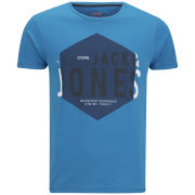 Jack and Jones Men's Craig T-Shirt - Sea Port