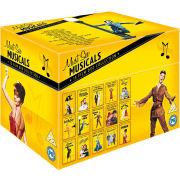 Musicals Box Set 2012