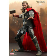 Hot Toys Marvel Thor 12 Inch Figure