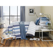 Helena Springfield Regatta Duvet Cover Set - Blue
