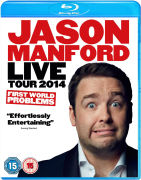 Jason Manford Live: First World Problems