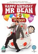 Happy Birthday Mr. Bean