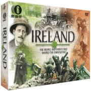Ireland: The People and Events That Shaped The Emerald Isle