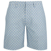 Marc by Marc Jacobs Men's Catalina Chambray Shorts - Light Indigo