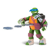 Teenage Mutant Ninja Turtles Flingerz - Leonardo