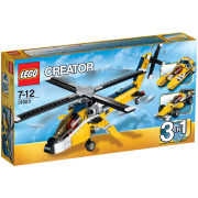 LEGO Creator: Yellow Racers (31023)