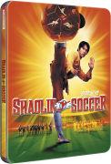 Shaolin Soccer - Steelbook Exclusivo de Zavvi (Edición Limitada) (Tirada Ultra-Limitada de 2000 Copias)