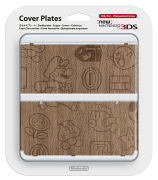 New Nintendo 3DS Cover Plate 010