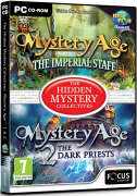Mystery Age 1 And 2 (The Hidden Mystery Collectives)