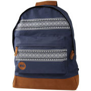 Mi-Pac Nordic Backpack - Navy
