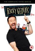 The Ricky Gervais Show - Season 3