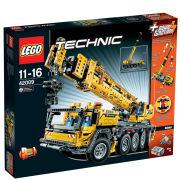 LEGO Technic: Mobile Crane MK II (42009)