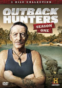 Outback Hunters - Season 1
