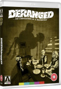 Deranged - Dual Format Edition