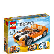 LEGO Creator: Sunset Speeder (31017)