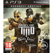 Army of Two: The Devil's Cartel Overkill