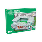 Paul Lamond Games 3D Stadium Puzzle Celtic