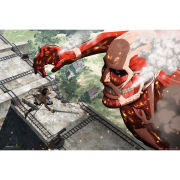 Attack on Titan Titan - Maxi Poster - 61 x 91.5cm