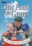 One Foot In The Grave - Christmas Specials