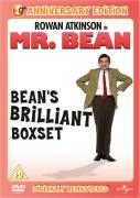 Mr. Bean: Bean's Brilliant Box Set - 20th Anniversary Edition