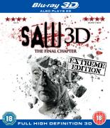 Saw (7): The Final Chapter
