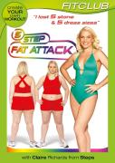 5 Step Fat Attack with Claire Richards from Steps