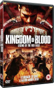 Kingdom of Blood: Legend of the Red Eagle