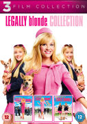 Legally Blonde Triple Pack