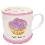 Rezept Tasse - Vanille Törtchen